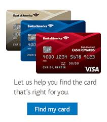 Looking for Perfect Credit Cards. Find the right one is quick and easy Click Below