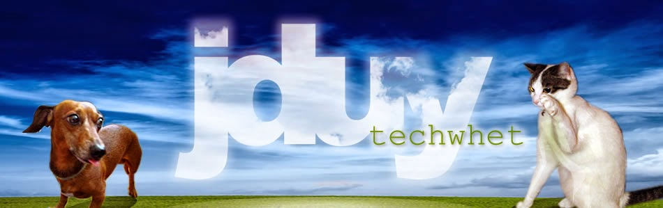 JDUy: TechWhet