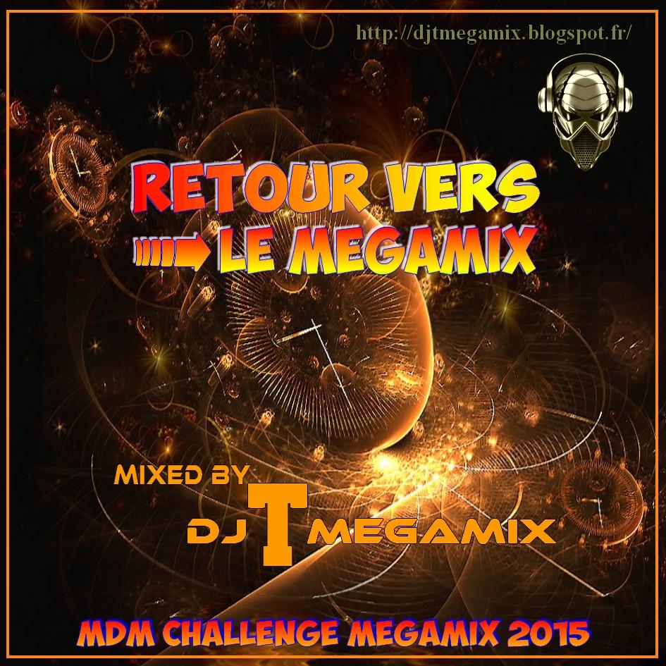 Depeche Mode - Megamix Vol. 2