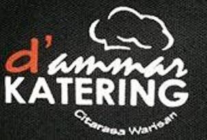 Logo D' Ammar Katering