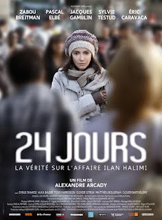 Watch 24 Days (24 jours) (2014) movie free online