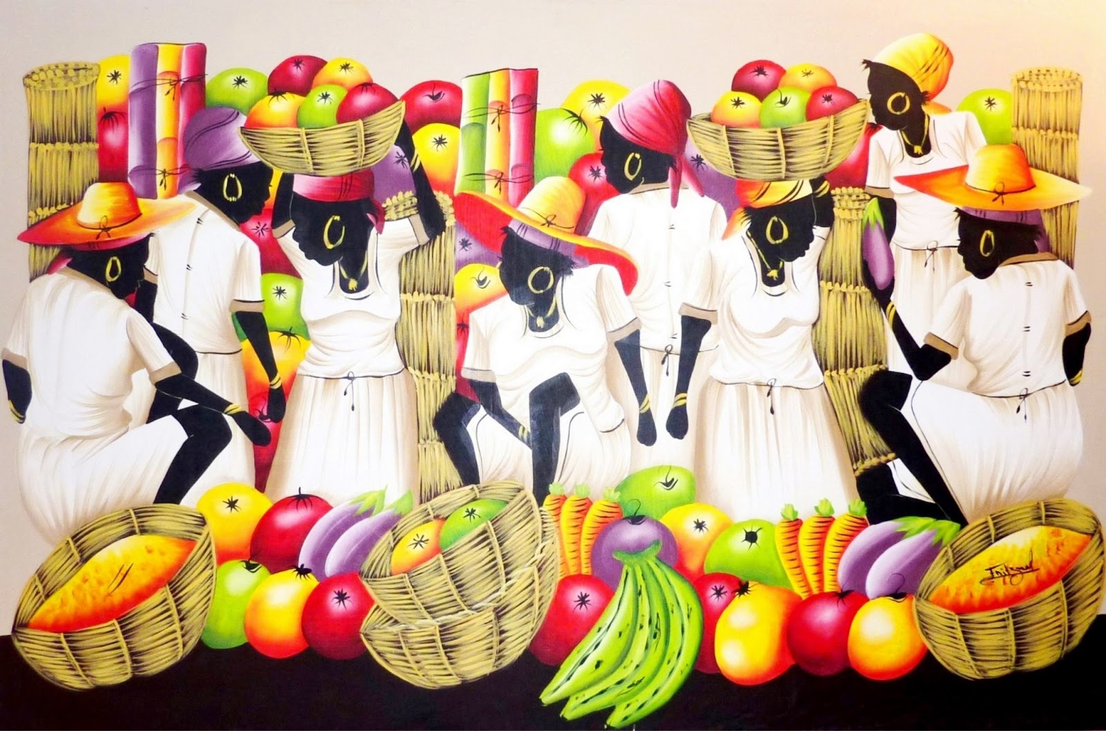 Cuadros modernos pinturas y dibujos cuadros de mujeres for Cuadros de cocina modernos