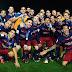 Lionel Messi lauds bond between Barcelona Players
