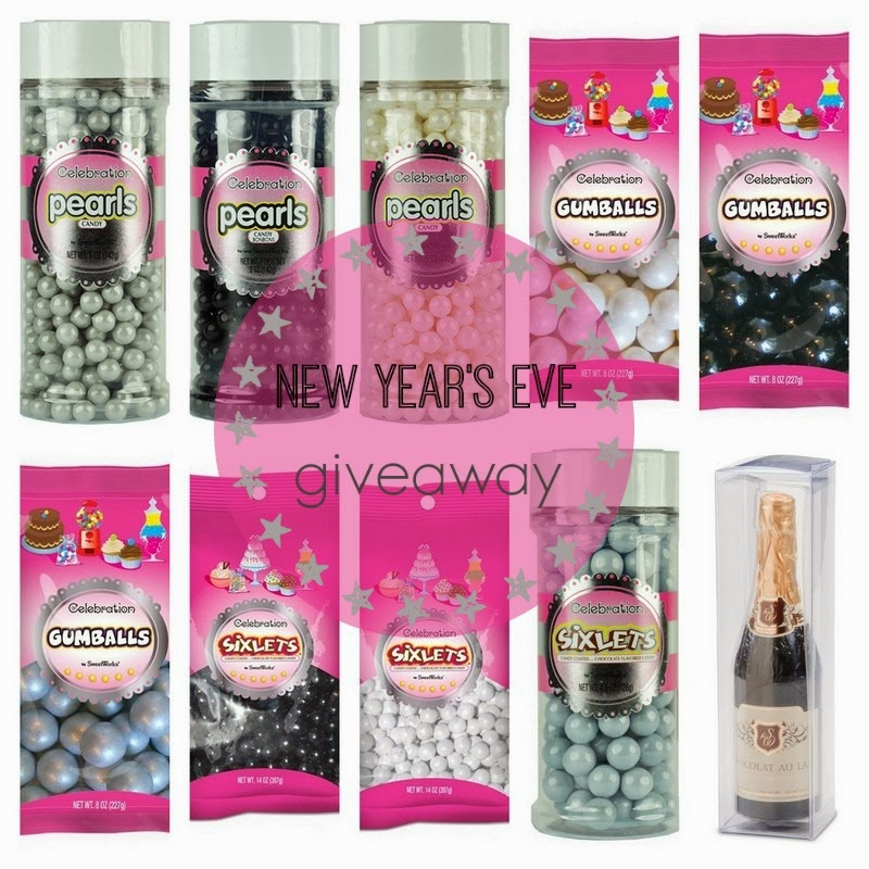 Enter to win $60 in @SweetWorks candy and other partyware with @NotJustAMommy; ends 12/10
