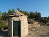 El pou de Cal Blanquillo