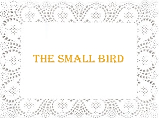 the small bird