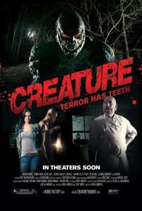 Creature (2011) online y gratis