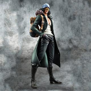 Aokiji Kuzan - P.O.P Edition-Z