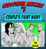 CROSSTOWN MATCHUP #5