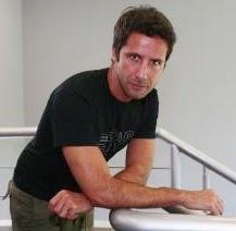 Actor Marco Zunino