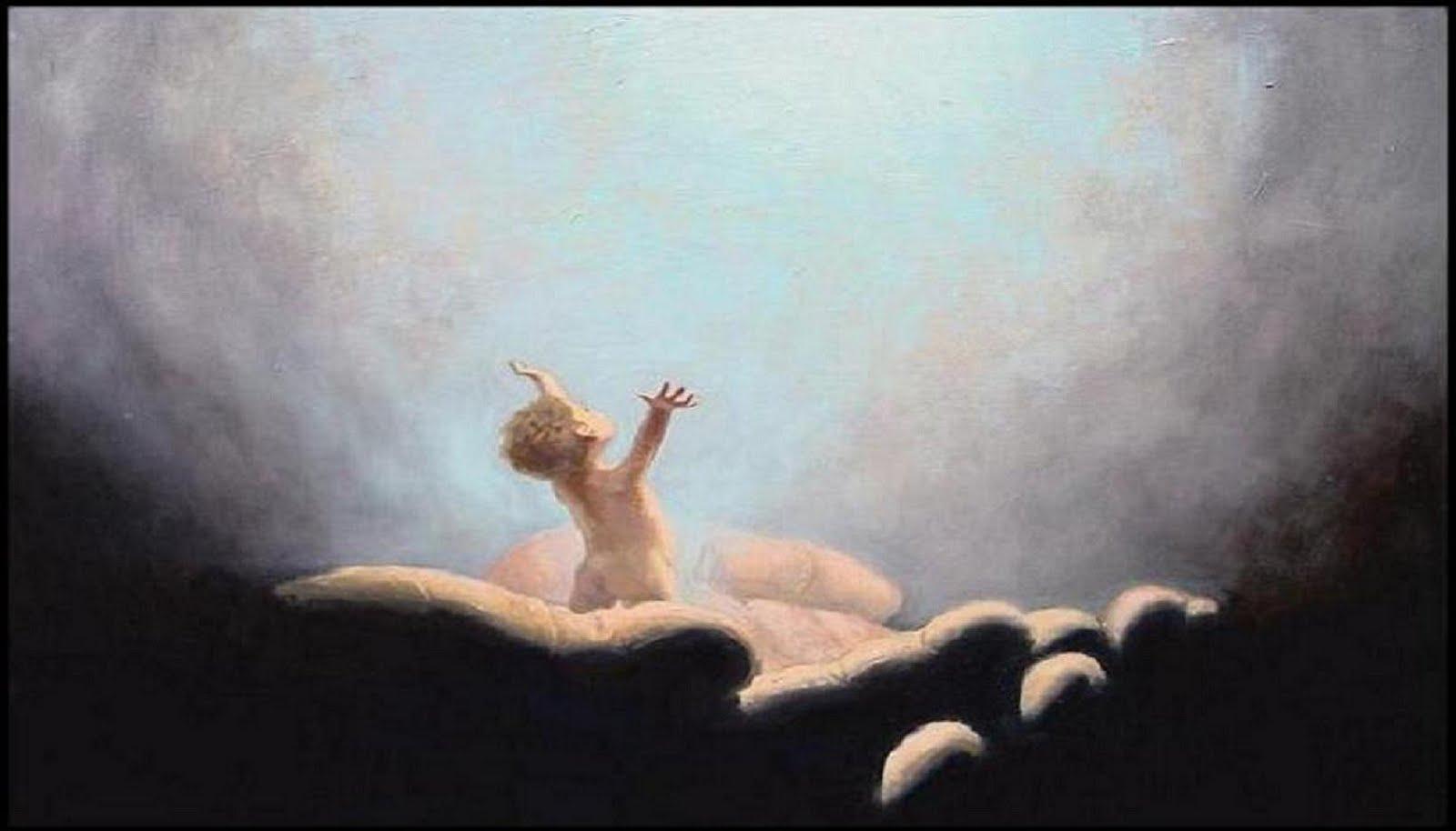 Прославление возношу свои руки к небу 7