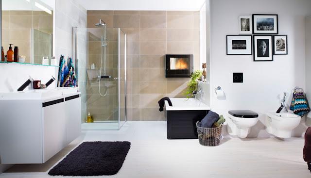 Унитазы Gustavsberg для ванной комнаты и туалета