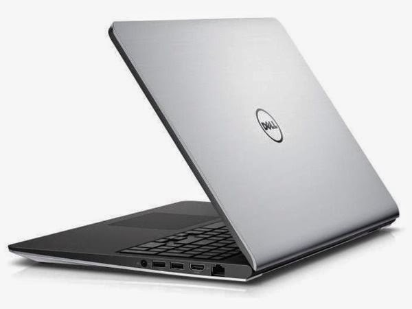 Dell Inspiron 15 5000 (2014) - mid-range laptop, Good price 1