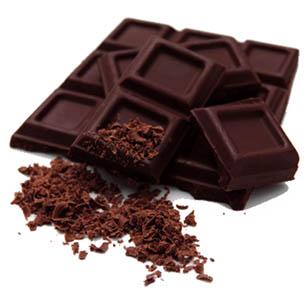 Gambar Cokelat