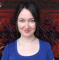 Author picture of Jolene Stockman.
