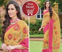 Buy Now laethnic.com/sarees