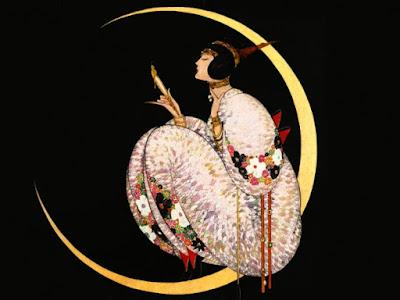 buongiornolink - Dimagrire velocemente e detossinarsi con la dieta della luna