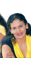 Manisha Shyamali Namalgama