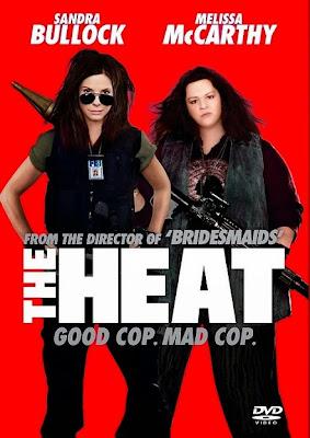 The Heat [2013] [NTSC/DVDR-Custom HD] Ingles, Español Latino