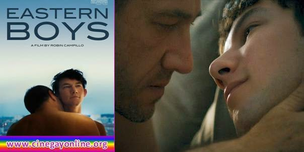 Eastern boys, película