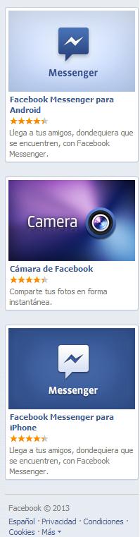 Zumbido Para Facebook