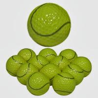 Tennis Golf Balls