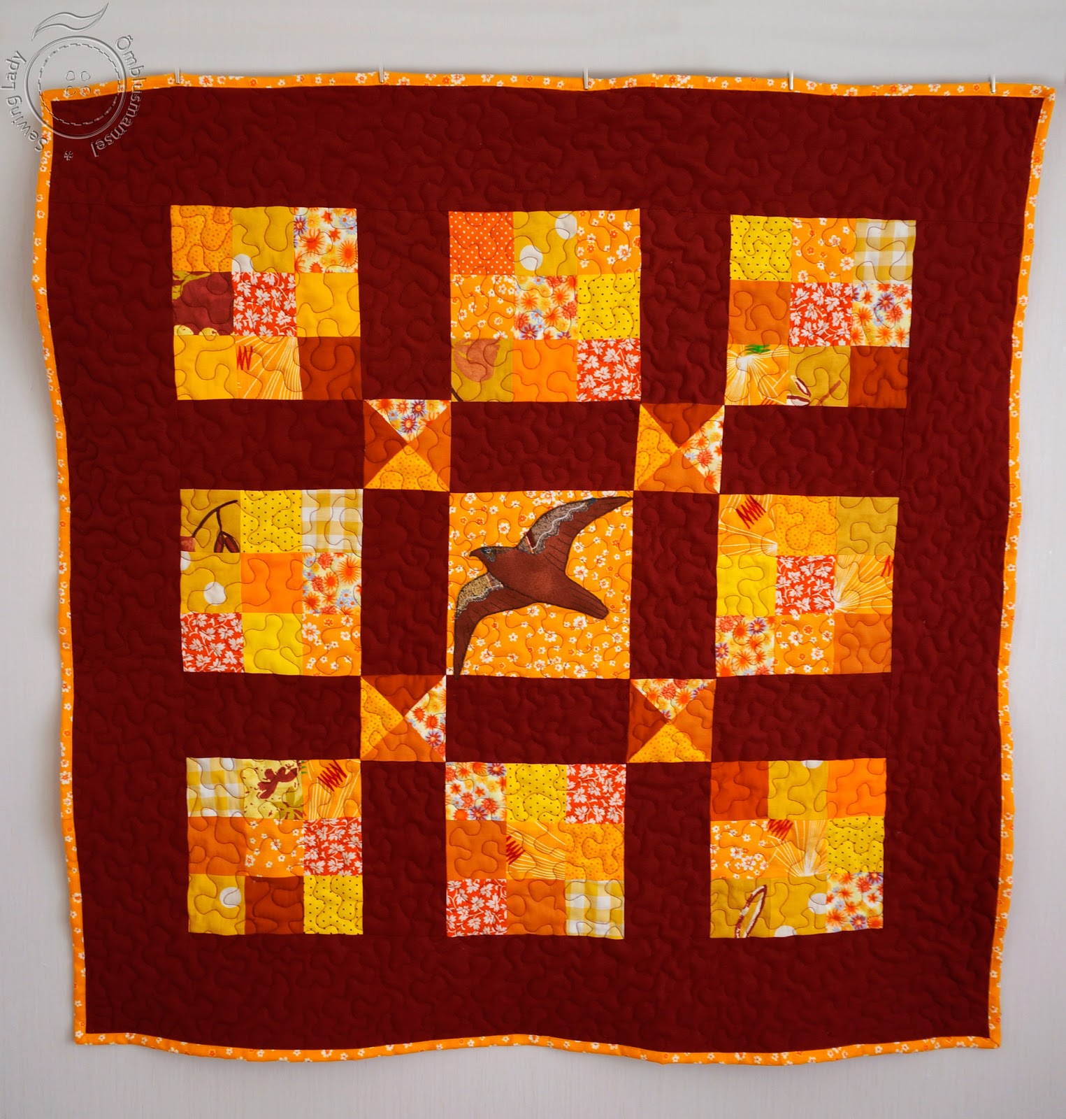 quilting, patchwork