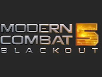 Modern Combat 5: Blackout APK v1.0.0p