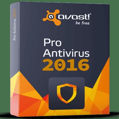 Download Avast Pro Antivirus 2016 x86 Multi Avast Pro Antivirus 2016 11