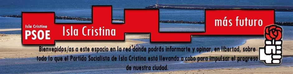 PSOE de ISLA CRISTINA