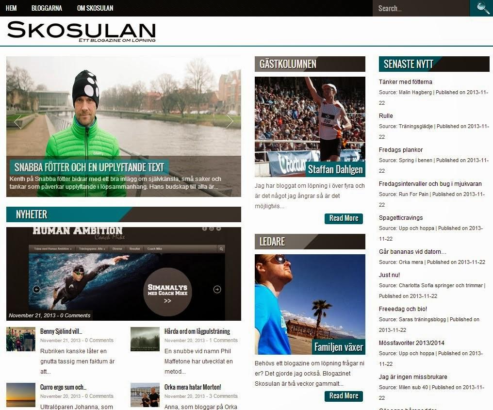 Skosulan.com