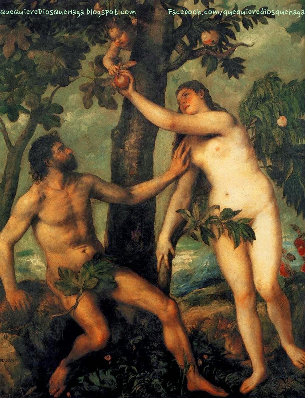 HISTORIA DE LA CREACIÓN DEL MUNDO - ADAN Y EVA EN VIDEO - Genesis - Vida en el paraiso