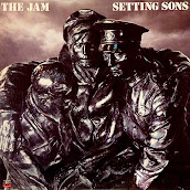 Audile Happy Pill of the Month: The Jam - Setting Sons
