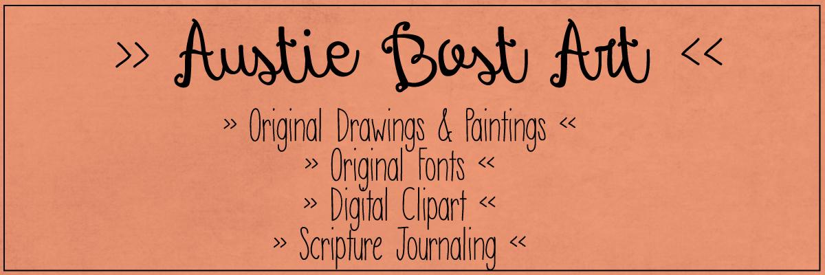 Austin Owens / Austie Bost Creations