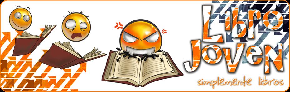 Libro Joven: simplemente libros