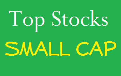 Top Small Cap Stocks
