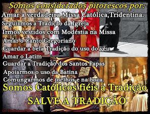 Santa Missa Tridentina