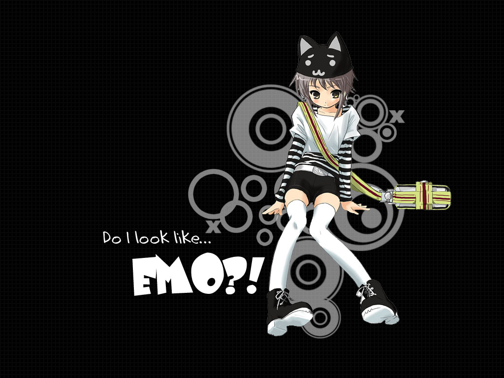 Hd wallpaper emo - Http 4 Bp Blogspot Com Igcfs4ypc5k Uejt9qzx8ki Anime Wallpaper Anime Emo Wallpapers
