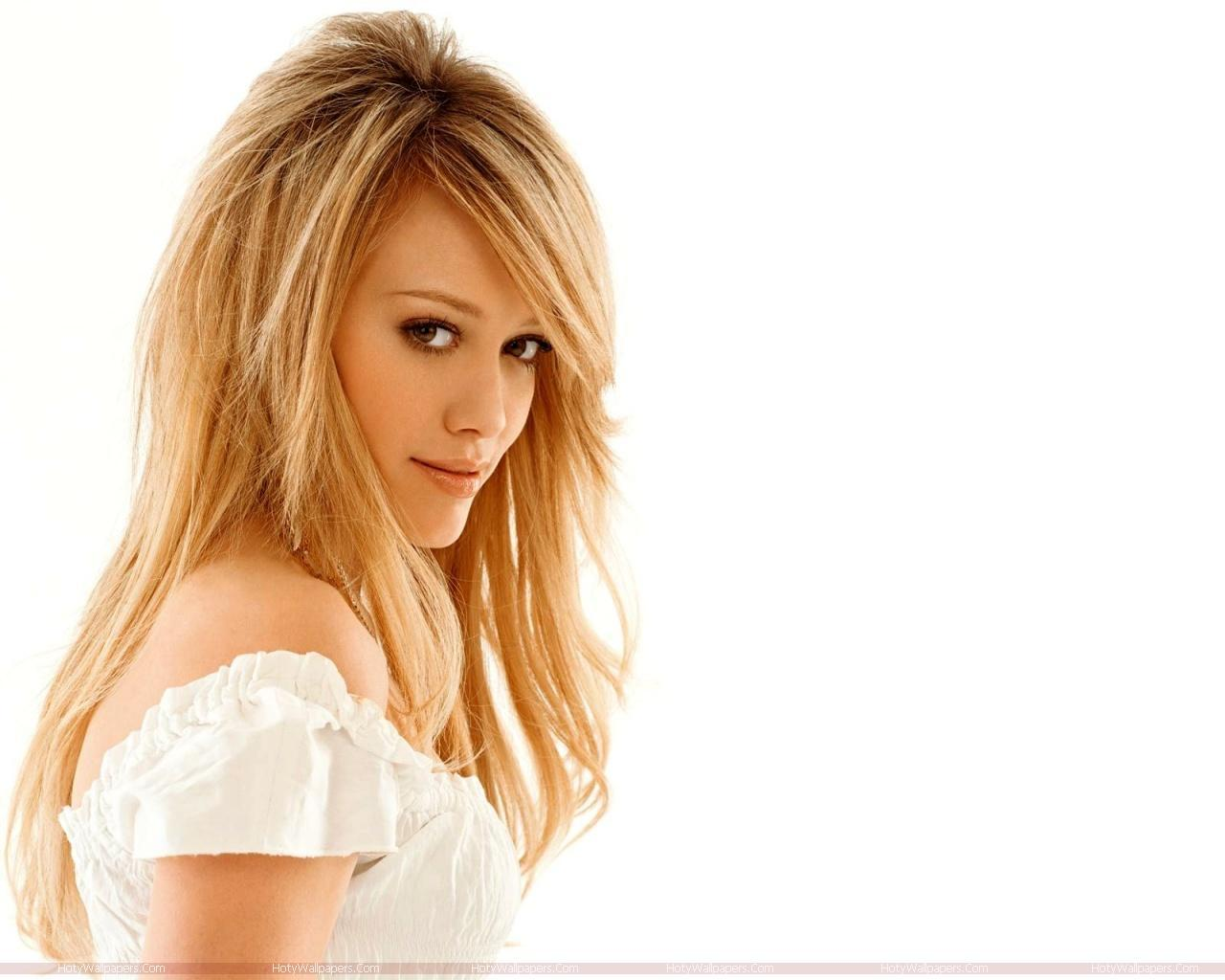 hilary duff tour 2007: