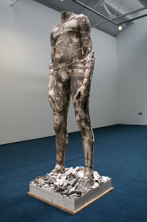 Rory, Limerick City Gallery of Art, 2010