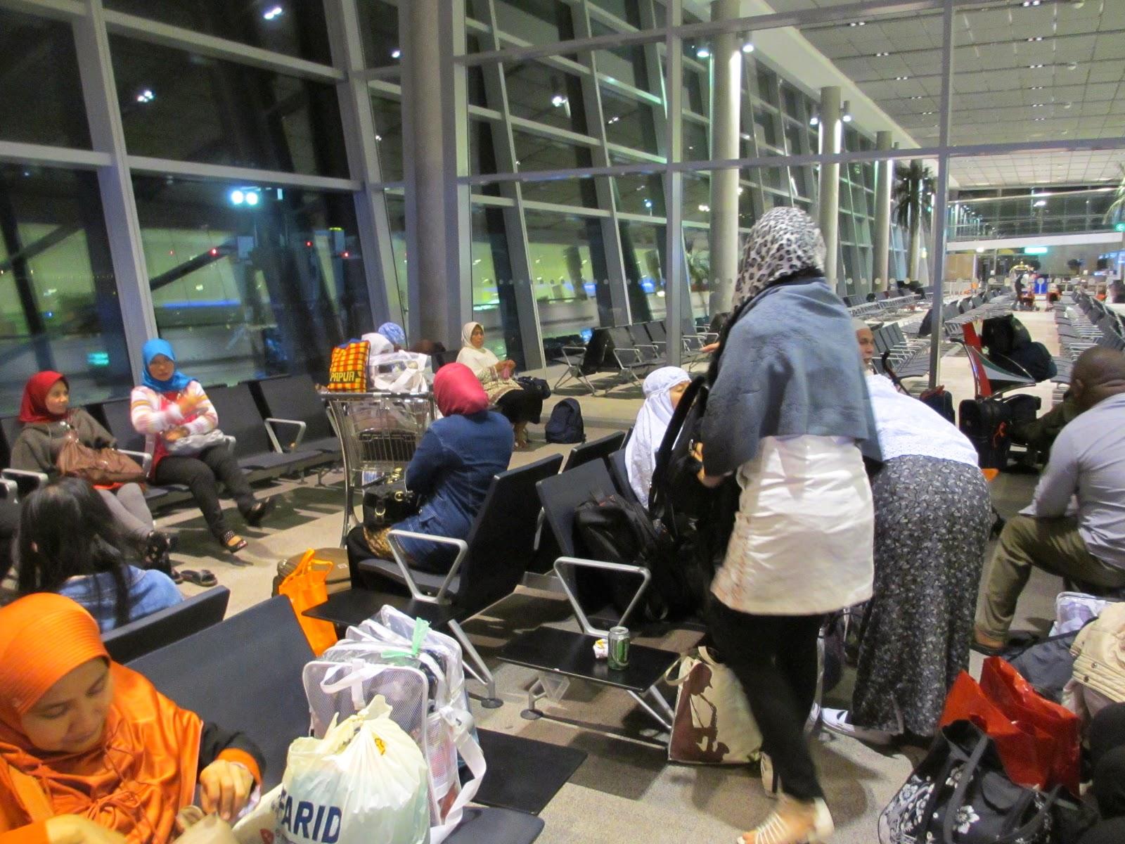 Travel Paket Umroh 2015 Jakarta Terbaik dan Terpercaya