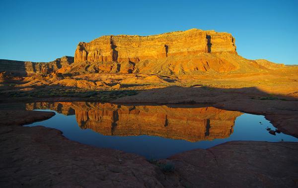 7 glen canyon.img assist custom 600x380 صور منطقه وادي جلين الضيق