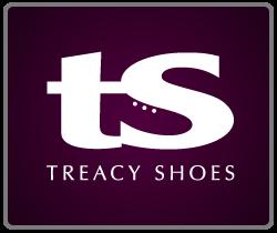 Makna Tersembunyi dari 40 Logo Terkenal di Dunia: Logo Treacy Shoes