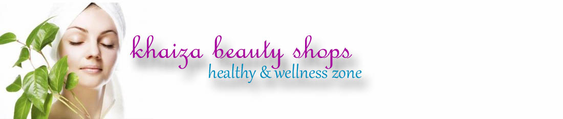 Khaiza Beauty Shop