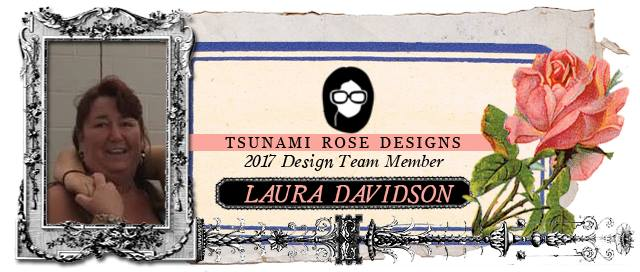 Tsunami Rose Design Team 2017