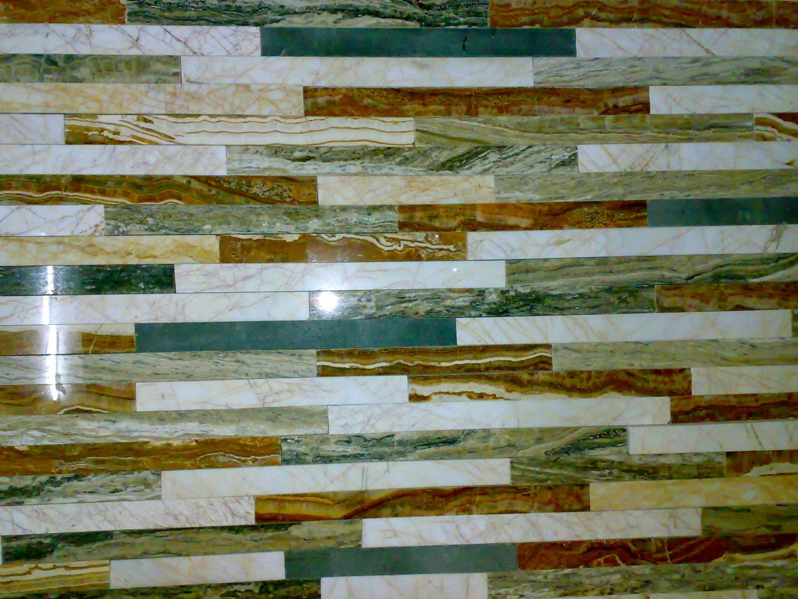 marmer mozaik