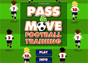 Pass And Move