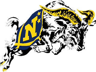 Naval Academy Football