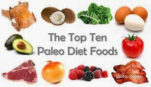 How paleo diet help to lose weight ?