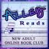 Book Club Announcement